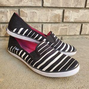 Keds crash back loafer flats slip-on women's shoes